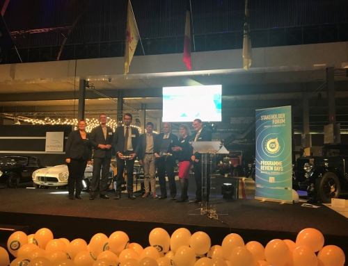 Press Release: The power of hydrogen – Europe's innovation winners