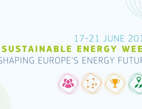 Fuel Cells and Hydrogen at the EU Sustainable Energy Week