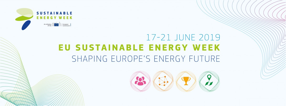 Fuel Cells and Hydrogen at the EU Sustainable Energy Week - PACE