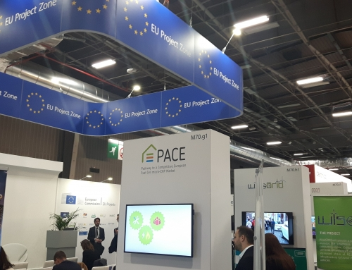 PACE at POWERGEN Europe